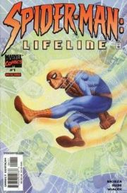 Spider-man: Lifeline